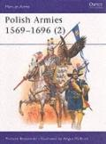 Polish Armies 1569-1696