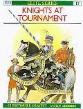 Knights at Tournament
