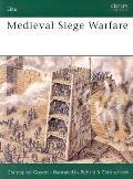 Medieval Siege Warfare, Vol. 28