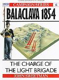 Balaclava 1854 The Charge of the Light Brigade