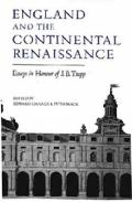 England and the Continental Renaissance