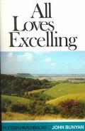All Loves Excelling The Saints' Knowledge of Christ's Love