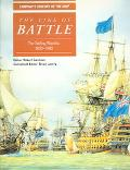 Line Of Battle The Sailing Warship 1650-1840