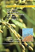 Agricultural Biotechnology Country Case Studies