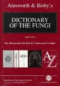 Ainsworth+bisby's Dict.of Fungi