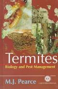 Termites Biology and Pest Management