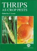 Thrips As Crop Pests