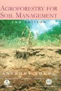 Agroforestry for Soil Management
