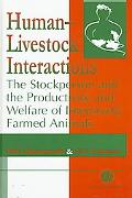 Human-Livestock Interactions The Stockperson and the Productivity and Welfare of Intensively...