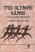 Olympic Games A Social Science Perspective