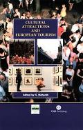 Cultural Attractions and European Tourism
