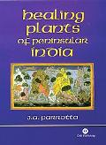 Healing Plants of Peninsular India