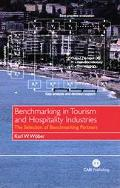 Benchmarking in Tourism and Hospitality Industries The Selection of Benchmarking Partners