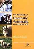 Ethology of Domestic Animals An Introductory Text