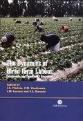 Dynamics of Hired Farm Labor Constraints and Community Responses
