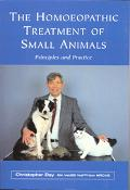 Homeopathic Treatment of Small Animals Principles & Practice