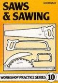 Saws and Sawing - Ian Bradley - Paperback