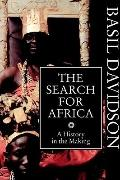 Search for Africa: A History in the Making