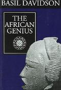 The African Genius an Introduction to African Cult
