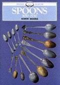 Spoons, 1650-1930 (Shire album)