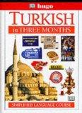 Turkish in Three Months (Hugo)