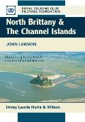 North Brittany and the Channel Islands: Cherbourg to Ouessant