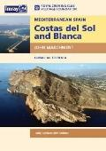 Costas Del Sol and Blanca: Gibraltar to Denia - John Marchment - Hardcover