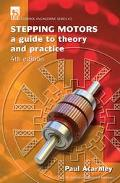 Stepping Motors A Guide to Theory and Practice