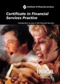 Introduction to Law in the Financial Services