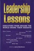 Leadership Lessons Top Executives Share Their Insights