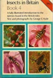 Insects in Britain: Bk. 4 (Cotman-color)