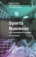 Sports Business Law, Practice, Precedents