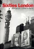 Sixties London Photographs