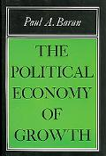 Political Economy of Growth