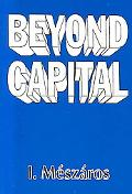 Beyond Capital Toward a Theory of Transition