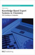 Knowledge-Based Expert Systems in Chemistry: Not Counting on Computers (RSC Theoretical and ...