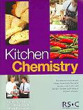 Kitchen Chemistry with Cdrom - Ted Lister - Paperback