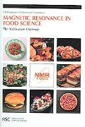 Magnetic Resonance in Food Science The Multivariate Challenge