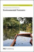 Environmental Forensics