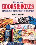 Make Your Own Books & Boxes