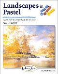 Landscapes in Pastel