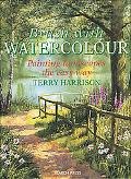 Brush With Watercolour Painting the Easy Way