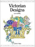 Victorian Designs Design Source Book