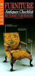 Furniture: Antiques Checklist