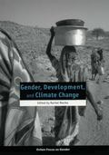 Gender, Development and Climate Change