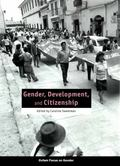 Gender, Development, and Citizenship
