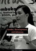 Gender, Development And Advocacy