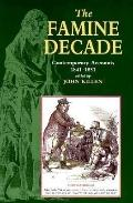 Famine Decade Contemporary Accounts, 1841-1851