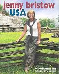 Jenny Bristow USA