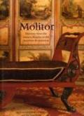 Molitor Ebeniste from the Ancient Regime to the Bourbon Restoration